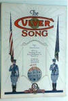 The Culver Song Cover