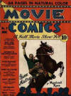 Movie Comics Magazine