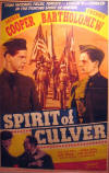 Spirit of Culver Post