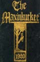 1920 Maxinkuckee Yearbook 01