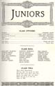 1920 Maxinkuckee Yearbook 23