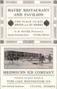 1920 Maxinkuckee Yearbook 40