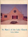 St. Mary's Dedication Book 01