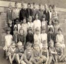 Culver Elementary class photo 1930