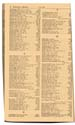 1952 Culver Telephone Directory 11