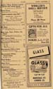 1952 Culver Telephone Directory 20