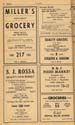 1952 Culver Telephone Directory 21