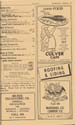 1952 Culver Telephone Directory 27